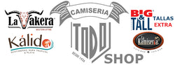 OUTLET | CAMISERIA TODO SHOP
