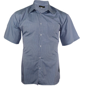 dromstore, Camisa Sport Talla Extra, Marca HEIS Modelo HEI194, VERDE BOTELLA, BIG & TALL SHOP