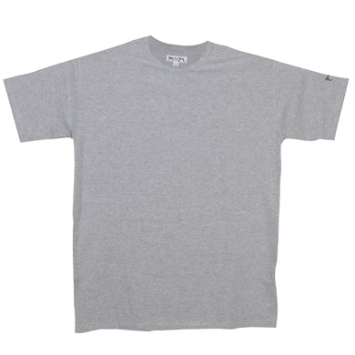 dromstore, PLAYERA SPORT CUELLO REDONDO HEIS Tallas Extra HEI275 GRIS, BIG & TALL SHOP, PLAYERA SPORT.