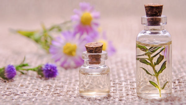 best crystal and essential oils combinations