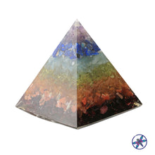 Small Orgonite Pyramid