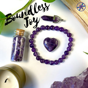 Boundless Joy - Crystal Gift Pack