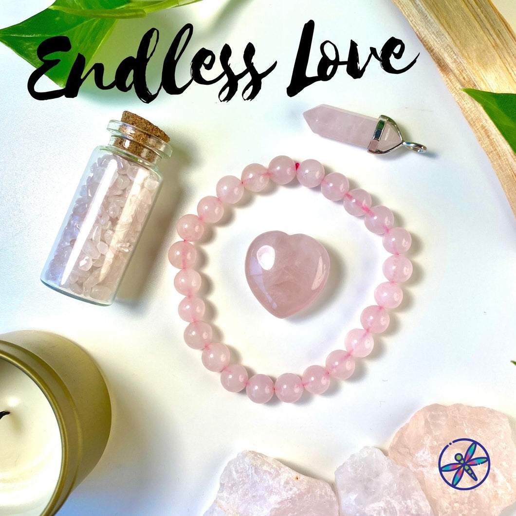 Endless Love - Crystal Gift Pack