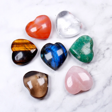 Crystal Hearts Collection - 7 pc.