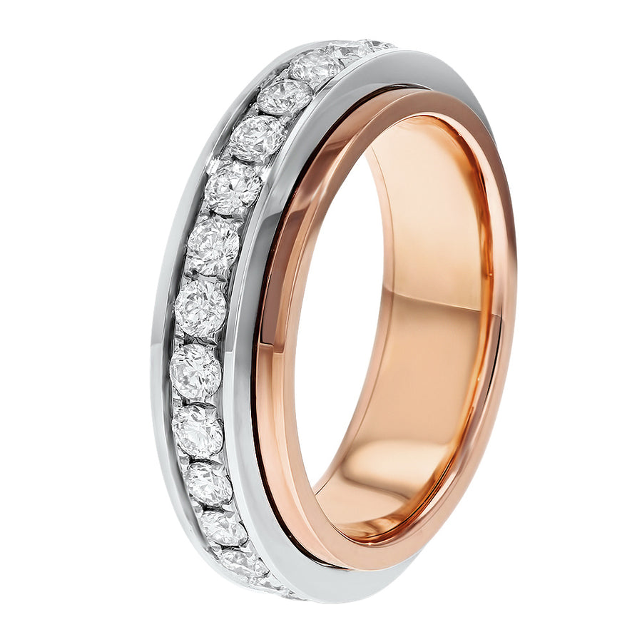 Diamond Eternity Band - R&R Jewelers