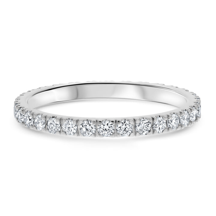 Diamond Eternity Band, 0.69 Carats - R&R Jewelers