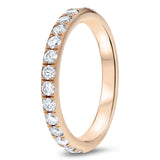 Diamond Eternity Band, 1.15 Carats - R&R Jewelers