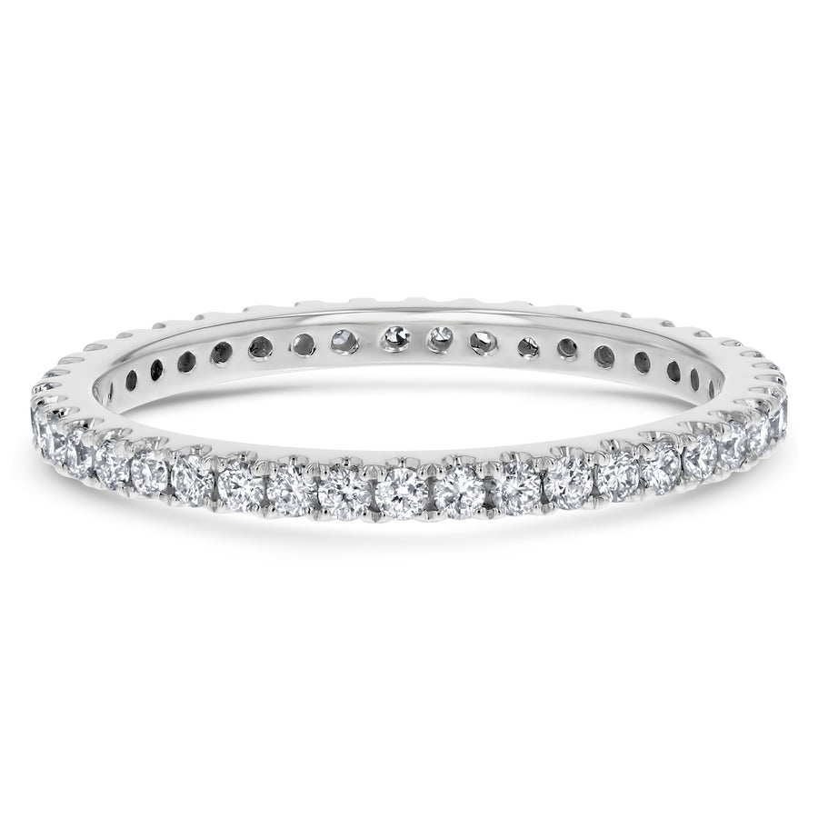 Diamond Eternity Band, 0.48 Carats - R&R Jewelers