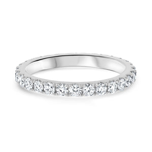 Diamond Eternity Band, 0.99 ct - R&R Jewelers