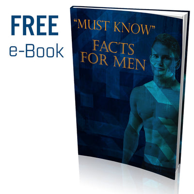 FREE E-BOOK     Must Know Facts For Men