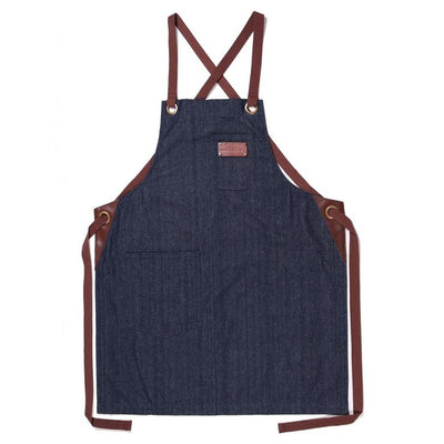 Stylish Cook Out - Bar B Que Apron