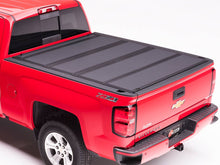 BAKFlip MX4 Tonneau Cover - Installations Unlimited of LKN