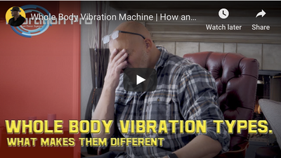 Why are there Different Vibration Machine Types?