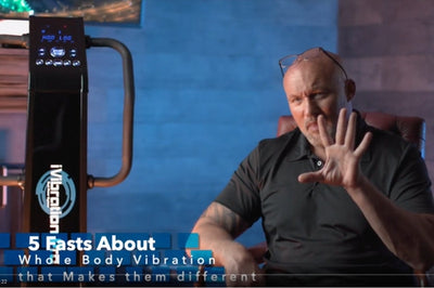 Vibration Machine - 5 FACTS that make it Different - Benefits Explained!