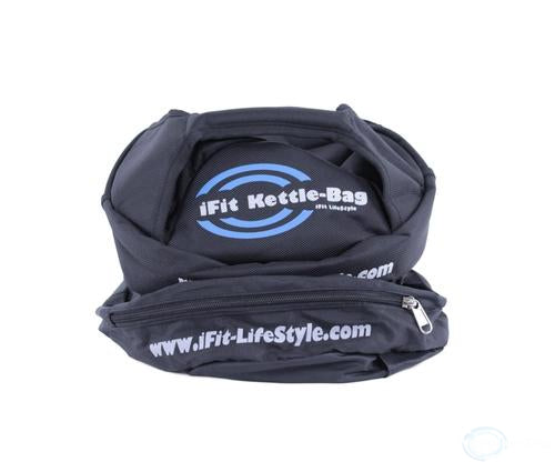 Kettlebell exercise Sandbag