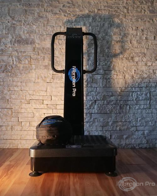 iVibration | Whole Body Vibration Machine