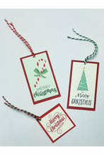 Load image into Gallery viewer, Accessories - Christmas Gift Tags