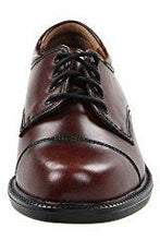 Load image into Gallery viewer, Dockers Gordon Cap-Toed Oxford Cordovan
