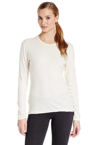 Merino Wool Top Cream