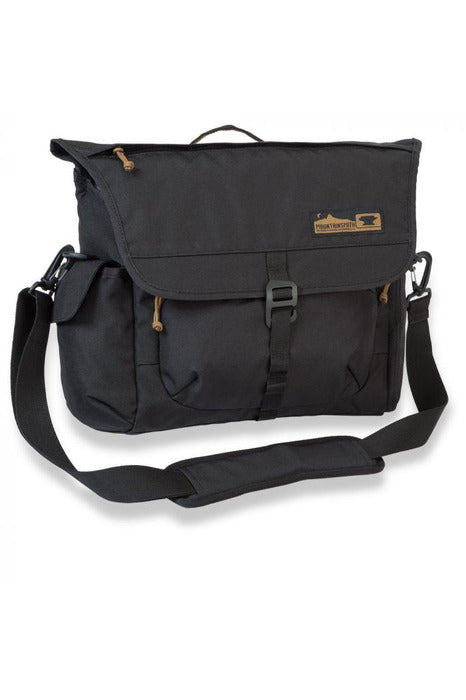 General - Mountainsmith Adventure Office Heritage Black