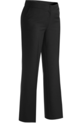 Women's Dress Pants Black