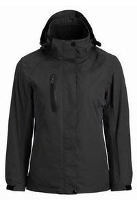 Women's Pathfinder 3-in-1 Parka