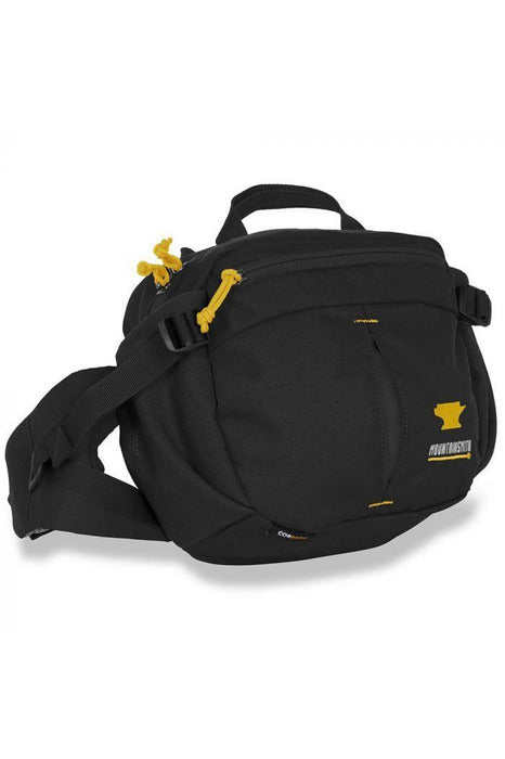 Heritage Drift Bag - Mountainsmith Heritage Drift Bag Black