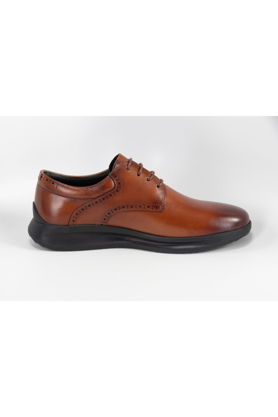 Robbins & Brooks Shoes - Robbins & Brooks Hayden Tan