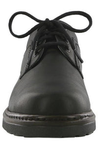 SAS Shoes - SAS Aden Black