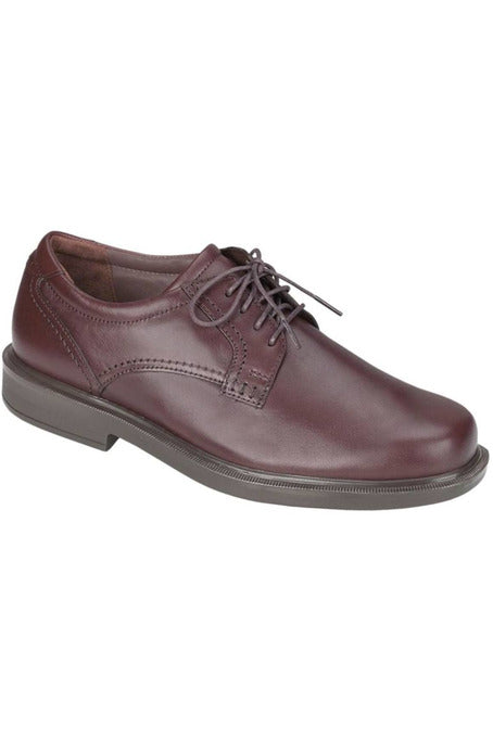 SAS Shoes - SAS Ambassador Brown