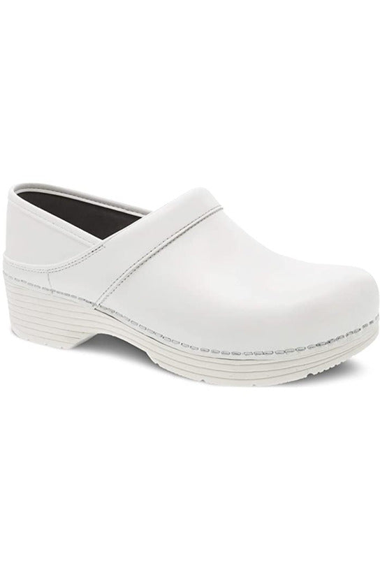 Shoes-Sisters - Dansko LT Pro White