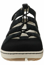 Load image into Gallery viewer, Shoes-Sisters - Dansko Riona Suede Black