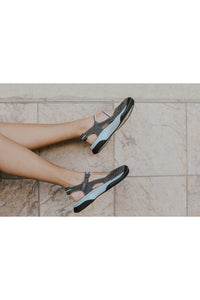 Shoes-Sisters - Jambu Melbourne Water Ready Grey Mint