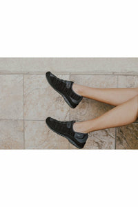 Shoes-Sisters - Jambu Spirit Too Gunmetal