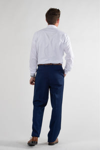Signature Suit Pant Classic Fit / Indigo