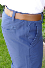 Load image into Gallery viewer, Under Armour Straight Pant Blue