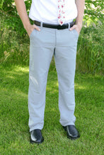 Load image into Gallery viewer, Under Armour Straight Pant Grey