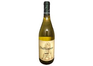 Dalliance Chardonnay