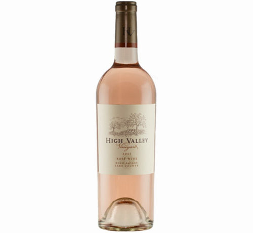 High Valley Rose