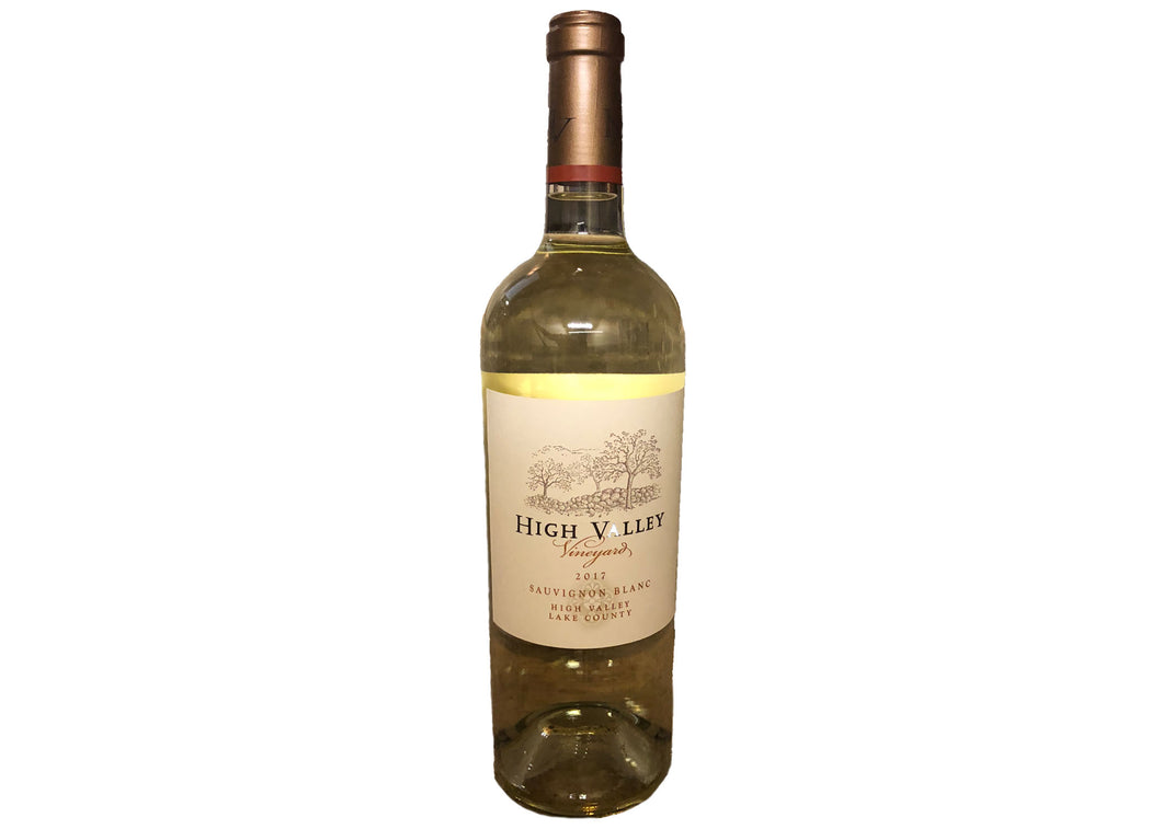 High Valley Sauvignon Blanc