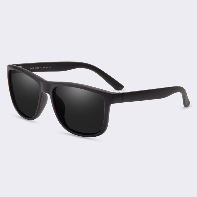 Retro Mirror Men Sunglasses