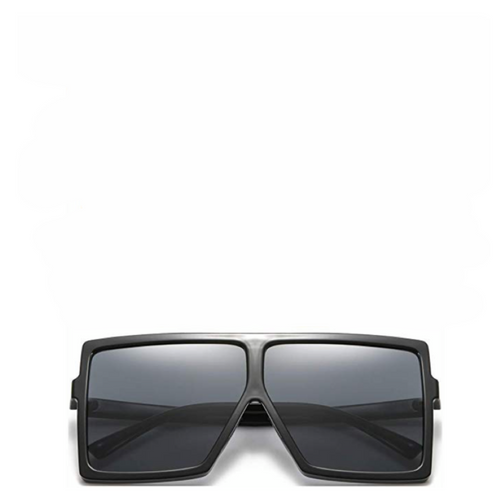 Peyton | Oversized Aviator Sunglasses