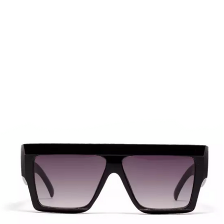 Sleek Flame Fire Sunglasses | Red