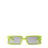 Neon | Rectangle Retro Square Frame Sunglasses