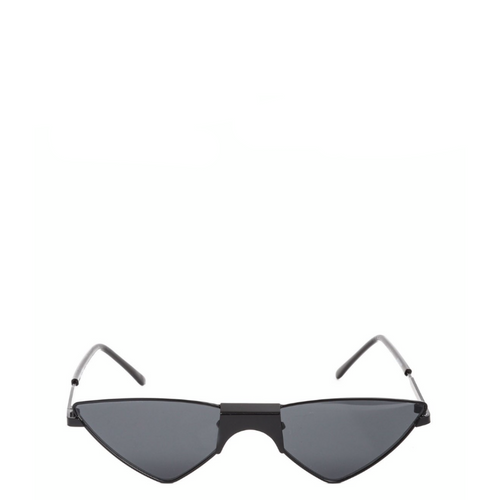 Boa | Metal Triangle Sunglasses