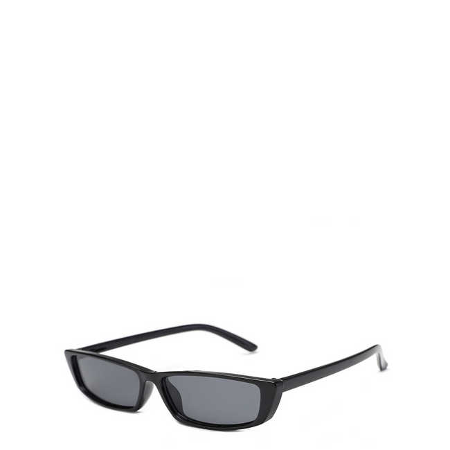 Joplin | Small Rectangle Sunglasses (2 colors)