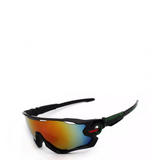 Venom | Sports Sunglasses in Black