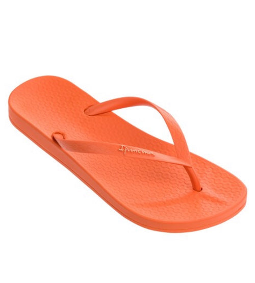 Dark Orange Ana Colors Flip Flop by Ipanema