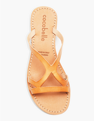 Arcos Sandal by Cocobelle
