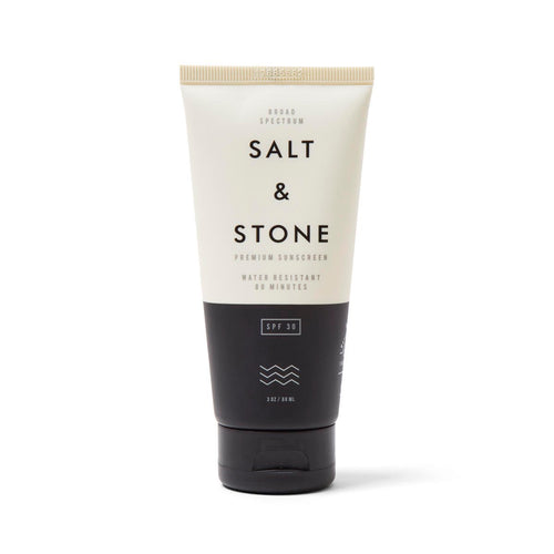 SPF 30 Sunscreen by Salt & Stone